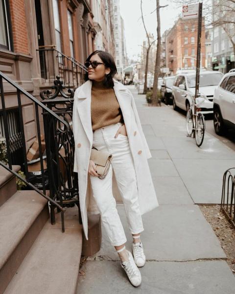Модная повседневная одежда: 30 крутых примеров на каждый сезон 2020