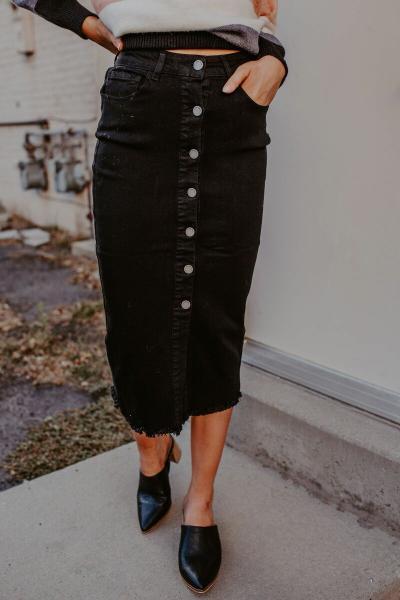 Самая популярная юбка 2020 года: Как и с чем носить