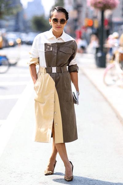 4 стильных образа, которые никогда не выходят из моды