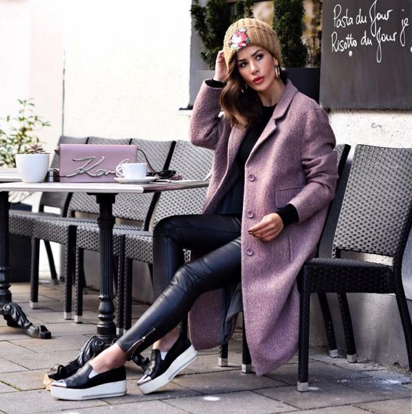 6 Моделей обуви, которые любят носить зарубежные модницы 45+