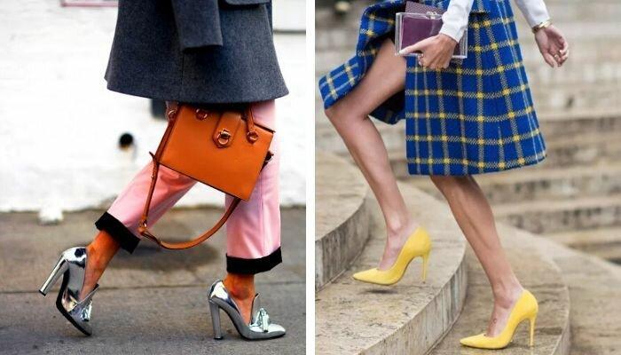 7 моделей обуви, которые будут в моде летом 2020