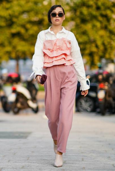 Белая рубашка: как выбрать и с чем носить, чтобы выглядеть стильно