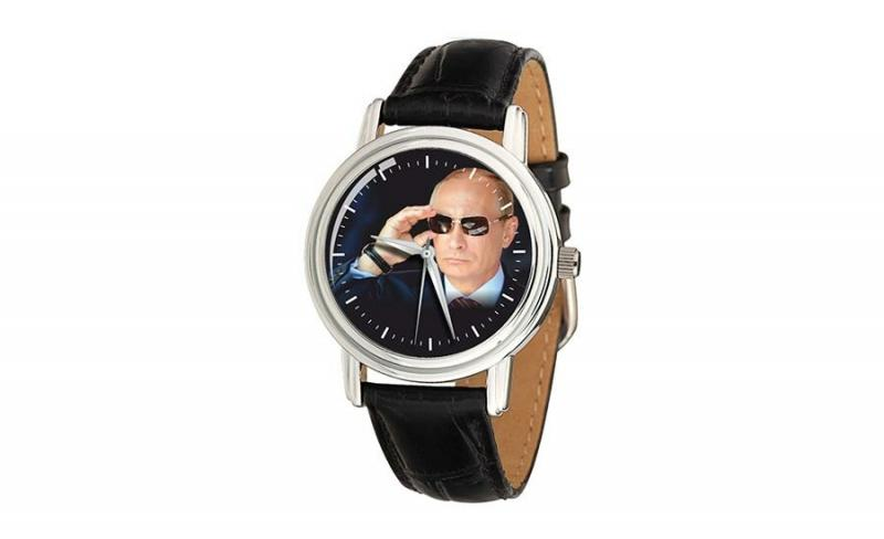 """Часы """"Слава"""": 5 моделей-бестселлеров на все времена"""