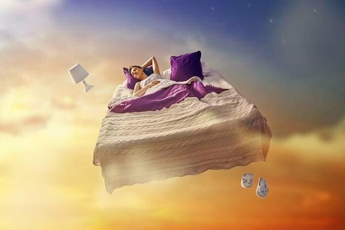Как мечтать, чтобы желания исполнялись? Техника практикующего психолога