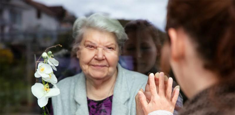 Как помочь пожилому человеку справиться с тревожностью?