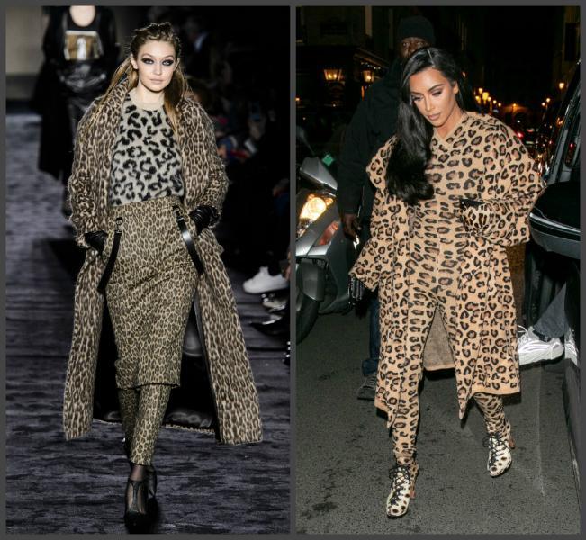 Как правильно носить леопардовый принт. Ответы на вопросы подписчиков