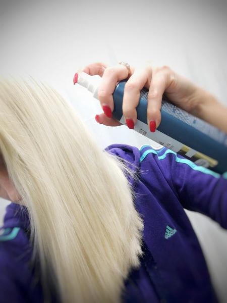 Как сделать роскошные волосы за 2 минуты. Средство, о котором многие не знают.