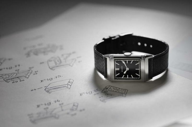 Культовые часы: Jaeger-LeCoultre Reverso