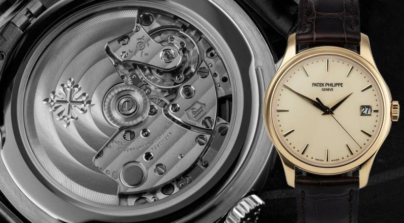 Культовые часы: Patek Philippe Calatrava