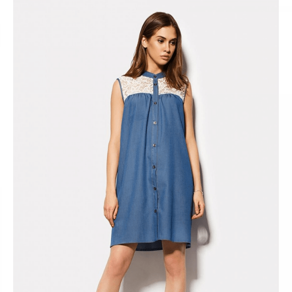 Летние платья 2020 года: модные тенденции