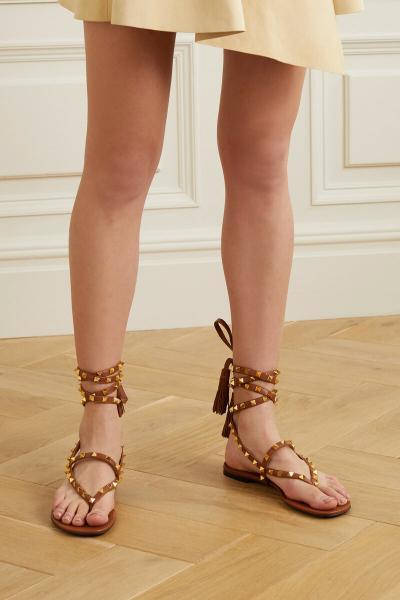 Летняя обувь 2020: Популярные модели и тренды