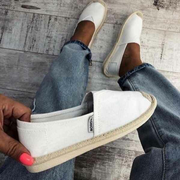Модная обувь лета 2020: 7 моделей на все случаи жизни
