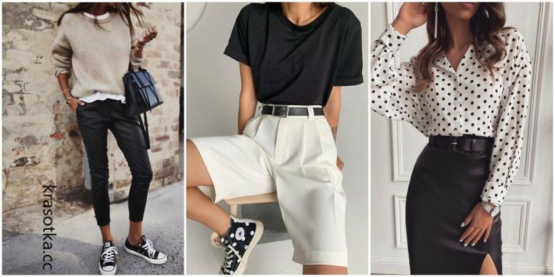 Модные тенденции и тренды 2020: стильные элементы гардероба современной модницы