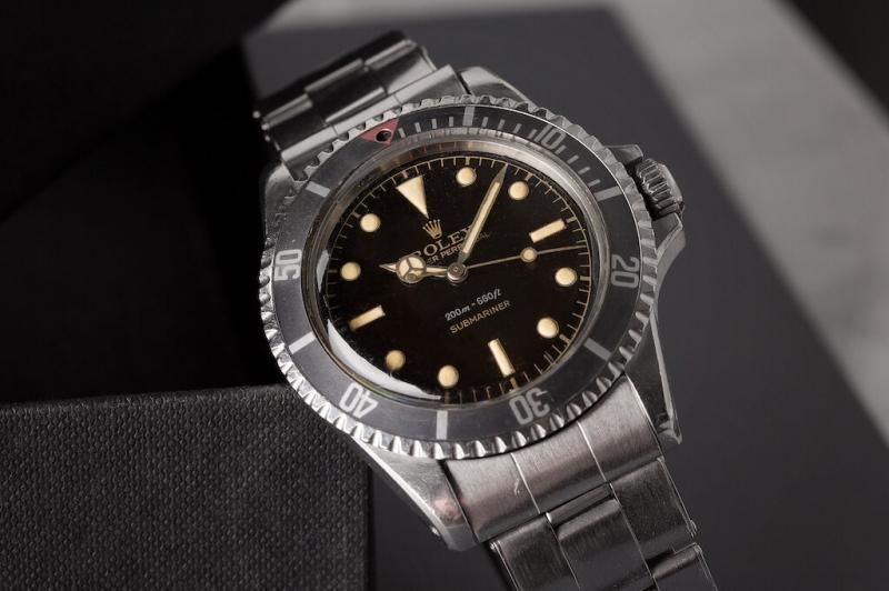 Плюсы и минусы владения Rolex