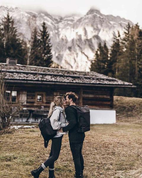 По словам мужчин в отношениях для них важны всего 7 вещей