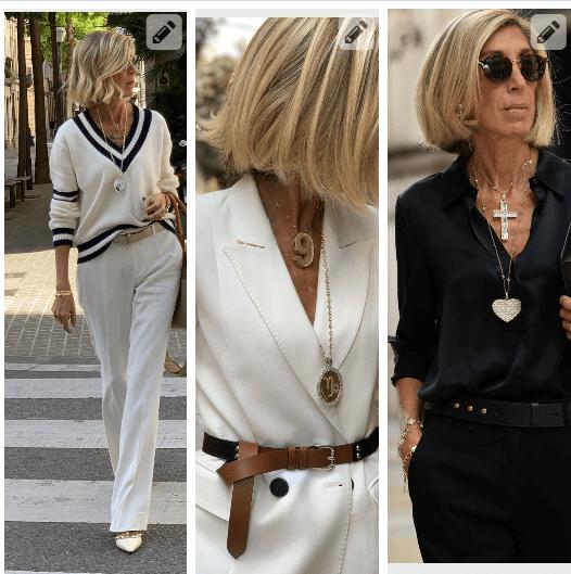 Потрясающе стильная в свои 57: особенности гардероба Суси Режано, благодаря которым она выглядит стильно и молодо