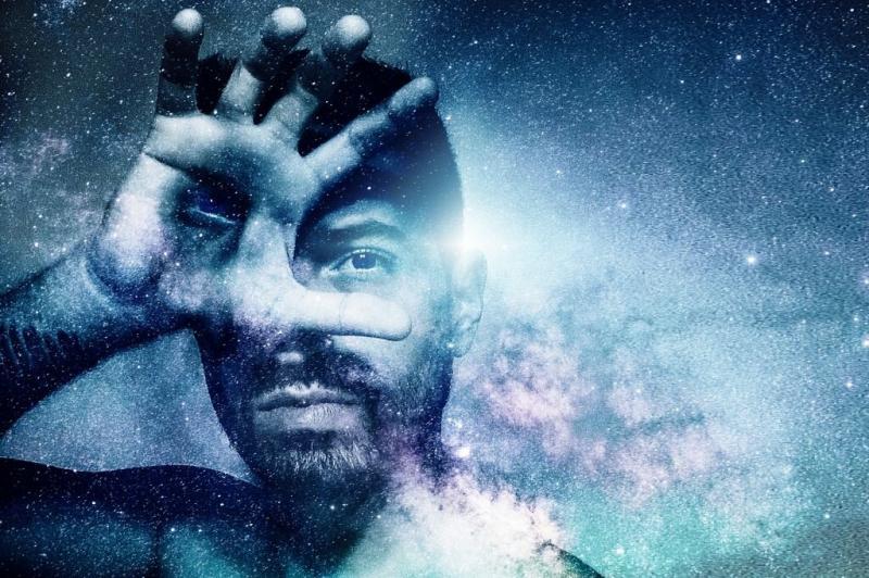 Психологический тест по картинке: Кто вы, материалист или идеалист