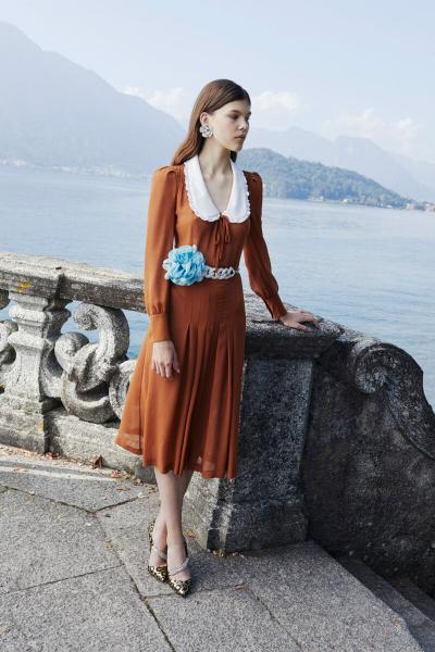 Сочетаем цвета в одежде как мировые дизайнеры! 13 гармоничных цветовых решений в одежде на каждый день