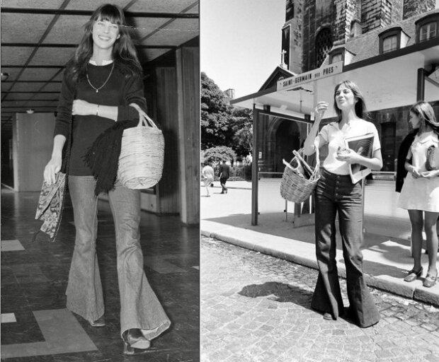 Тренд на ностальгию. 33 варианта вещей из прошлого, которые снова в моде!
