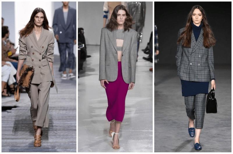 Тренды или тенденции: на что ориентироваться, чтобы быть модной?