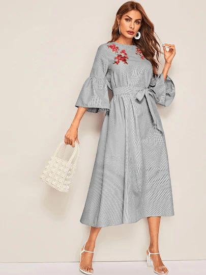 10 моделей летнего платья, которые должны быть в гардеробе женщин 40+