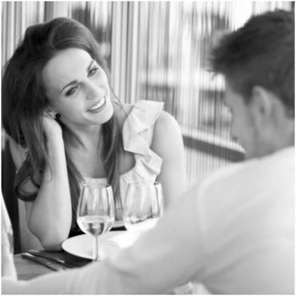 4 фразы, которые точно зацепят мужчин