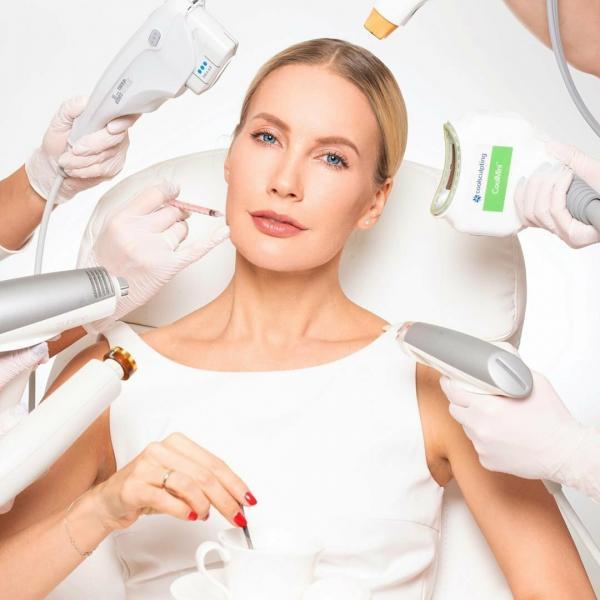 5 бьюти секретов косметологов. О чем никогда не скажут клиентам