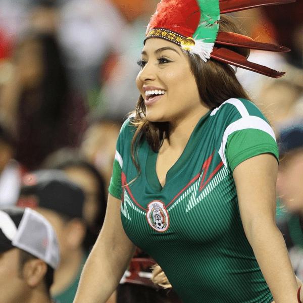 5 мексиканских правил молодости и красоты. В этой стране красивые люди в любом возрасте