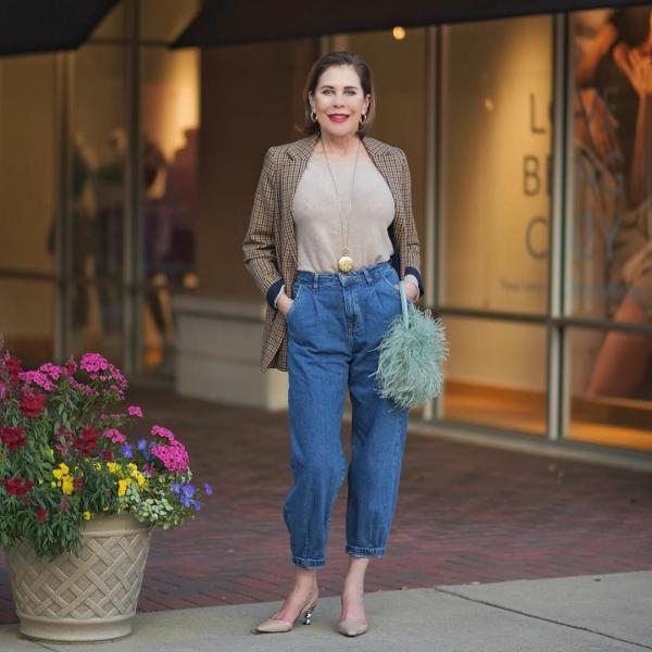 5 вещей, которые стильные женщины носят вместо ветровок