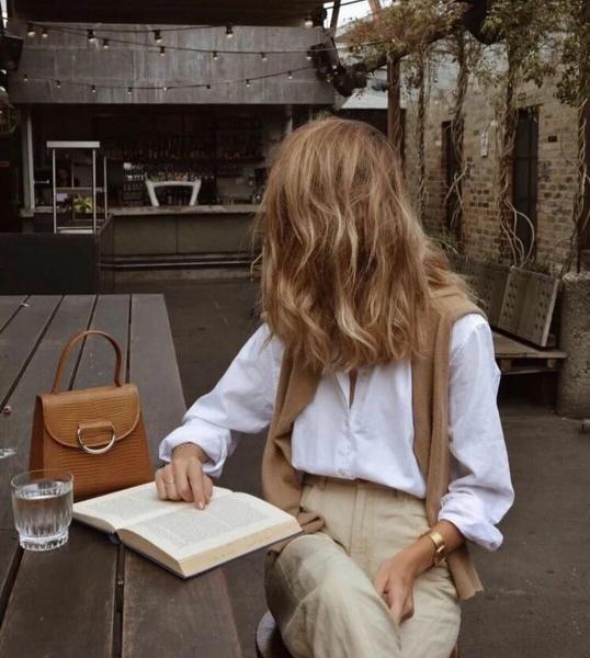 Белая рубашка летом: 30+ актуальных фасонов для стильного образа