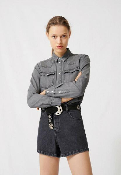 Деним: какие джинсовые вещи модные эти летом? 36 вариантов для каждой!