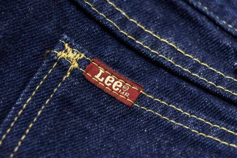 Джинсы Lee Riders made in USA