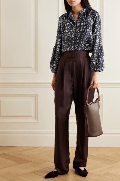 Хочу - могу: люксовые наряды на весну-лето 2020, собранные бюджетно в Zara, Mango, lamoda.ru