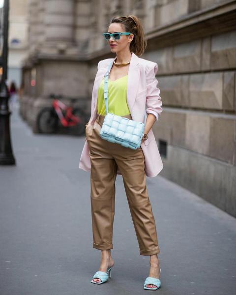 Когда нечего надеть: 20 модных сочетаний летней одежды 2020