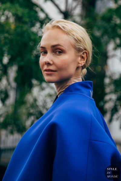 Кто такая Ольга Карпуть и почему ее называют самой модной девушкой Москвы?