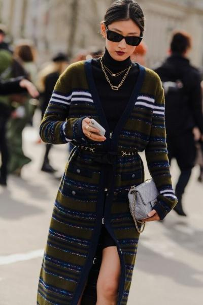 Must-have: 6 способов носить кардиган стильно
