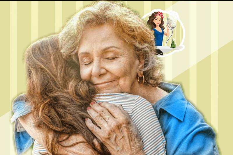 """Надо ли """"оживлять отравленные отношения"""" с матерью? 2 фразы, которые однажды помогли"""