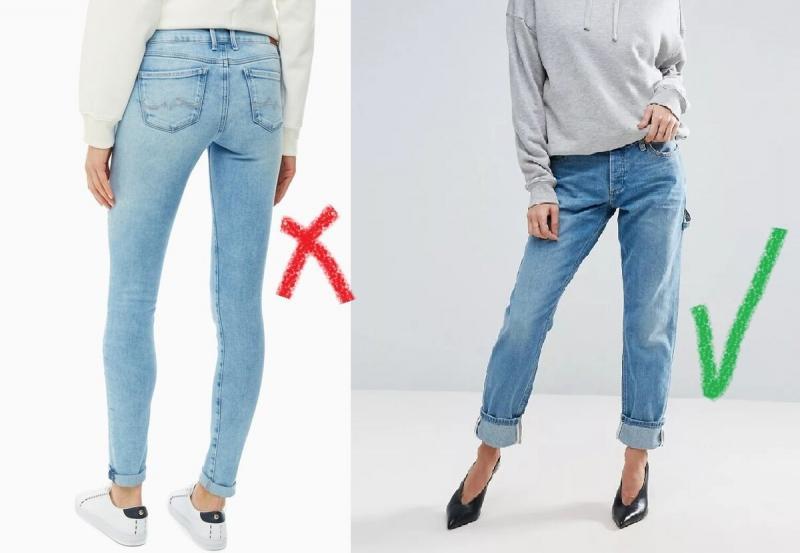 Обновите гардероб. Вещи, которые не стоит носить летом 2020.