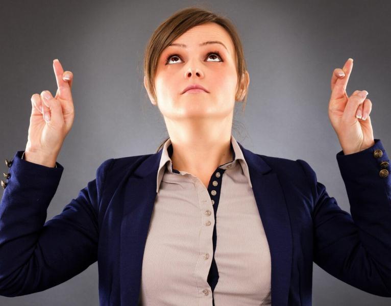 Пять эффективных способов побороть волнение
