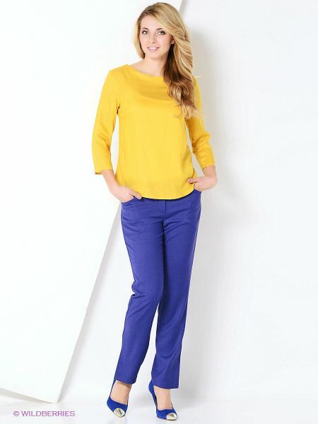 Пять опасных комбинаций цвета в одежде и как их носить правильно