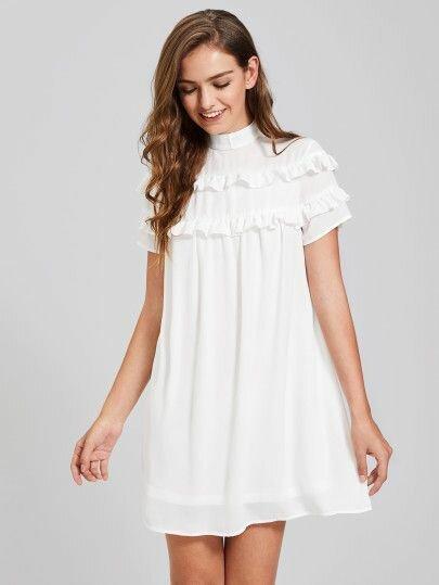 Платья – семь главных трендов этого лета по версии Vogue