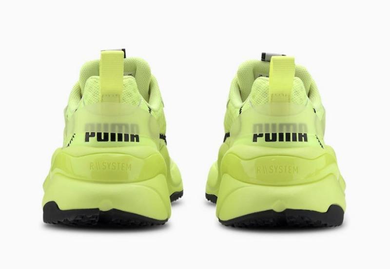 """PUMA Rise """"Neon Pack"""""""