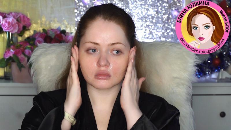 Способ значительно улучшить состояние кожи правильным умыванием