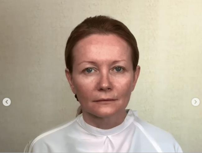 Типичная домохозяйка в модель с обложки журнала. Два преображения от российского стилиста