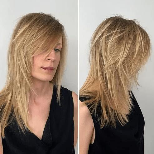 Тонкие волосы без объема? Исправляем ситуацию за 5 шагов (показываю на примерах)