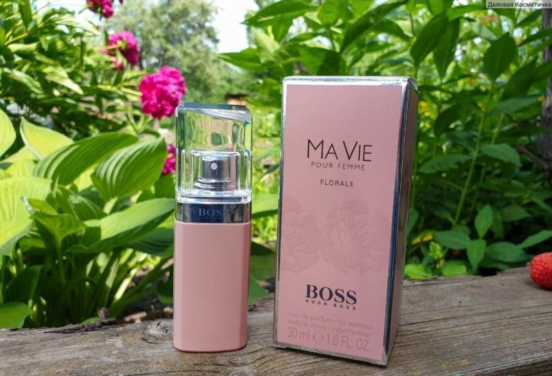 Женщина с хорошим вкусом и парфюм: важные нюансы