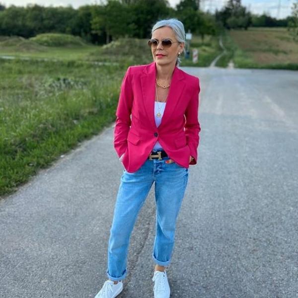 Что старит женщину сильнее, чем морщины? Взгляд мужчин