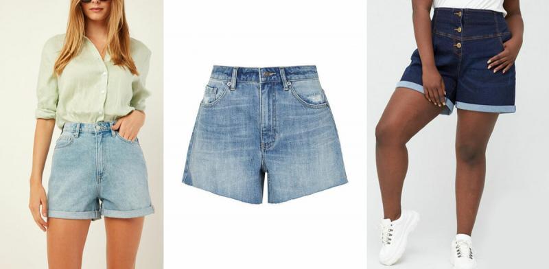 летняя мода: шорты и легкий бохо