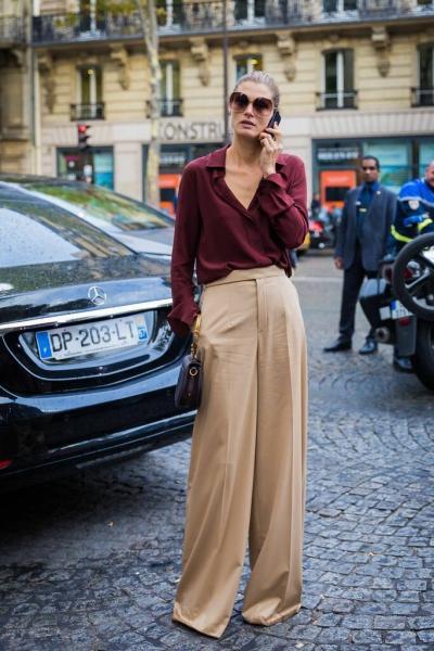 Ловим тренды: 5 фасонов брюк, которые в новом сезоне понадобятся всем