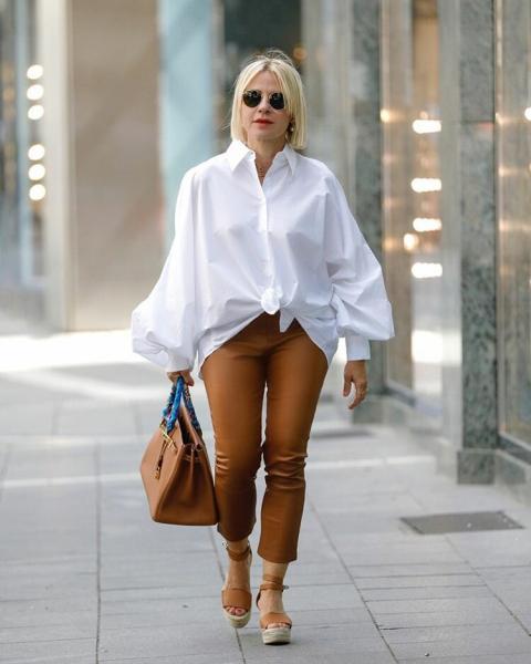 Модницы такое не носят! 5 вещей, которым не место в гардеробе возрастных женщин на лето